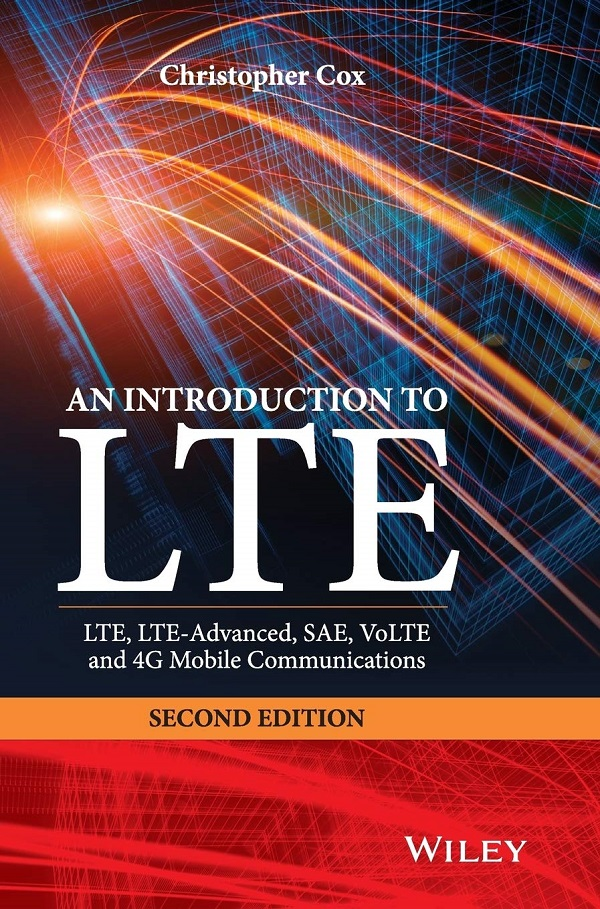 An Introduction to LTE Book