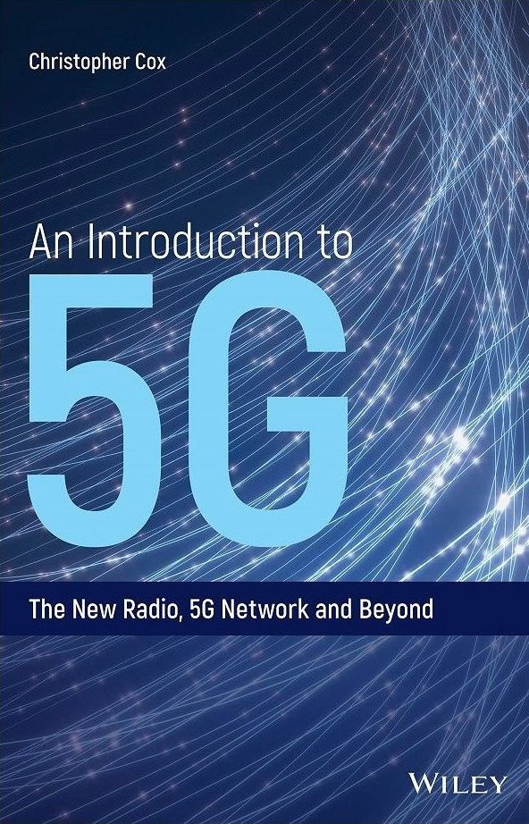 An Introduction to 5G Book